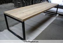 Patio Table ideas