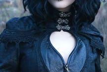 Goth Alt Steampunk