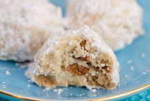 Cookies / by Samantha Hendrix
