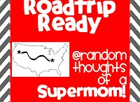 Roadtrip  / by Charity Keith