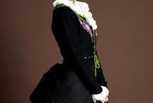 Одежда История