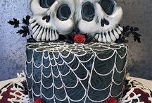 Spooky Food / by Kimbooly's Spooklings