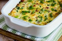Recipes made / Quiches, very delicious. made it January 1st, 2016 for brunches.  Awesome idea.