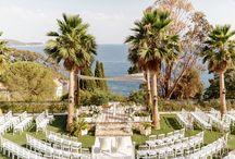 Real Wedding: Cecilia & Rodrigo