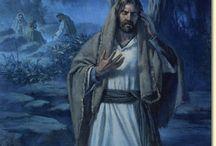 Predicas / Imágenes auxiliares para los sermones