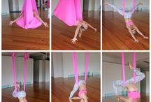 AnitGravity Yoga