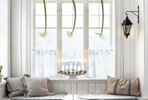 Huis decoratie