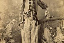 Osmanlı etnik tebaası