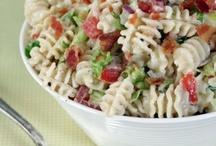 {BASWOG} Pasta Salads