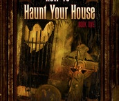 Scary Books / by Barbara Blomer