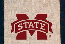 Mississippi State University / Mississippi State University Burlap and Cotton Gifts, Custom Cotton Bales, Cotton Bales, Cotton Bolls, Mississippi, Burlap, cotton, delta cotton, delta, MSU, Hail State,