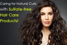 Sulfate-Free Shampoos / Read about Sulfate Free Shampoos