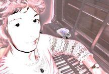 Musician's profile:Anna Camille