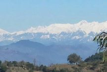 Scenic  beauty of Himachal