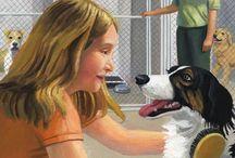 Craig Orback/Dogs