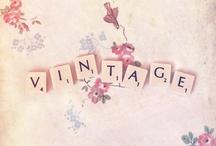 vintage love...