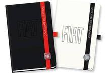 Lanybook / Cuadernos diseñados y fabricados en Italia, conjugando moda, practicidad y estilo.