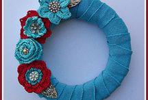 crafts / by Kristi Wright