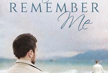 Jacob Z Flores, Please Remember Me / LGBT Gay Romance. Brain Trauma Rediscovering Love