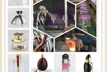 bespoke perfume bottle