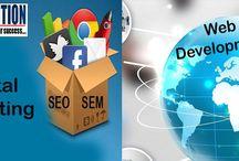 Web Development and Digital Marketing In Nagpur