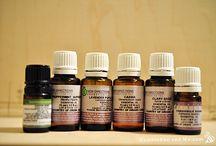 essential oils / by Deb Eastman