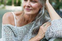 Gorgeous Old Dames / by Rita Monk