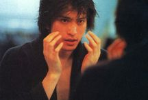 Tomoya Nagase and friends ^^ / Everything Japan!  (I just <3 Japan)
