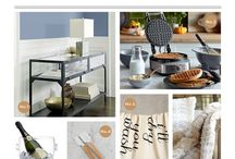Wedding Registry Favorites / All the Essentials + Some of our Fave Fun Picks!