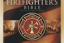 Gifts for a Firefighter