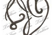 Tattoo / by Amber W-B
