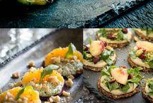 Cooking & Canapés