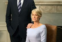 Séries tv : House of Cards