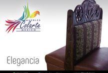 Muebles Colarte / Nuestras Colecciones