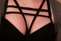 Fashion: Lingeries