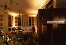 Pommery Cuvee Louise Lounge