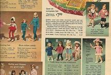 my childhood / by Ranee Casier