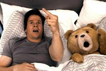 Ted is our love