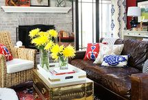 Eclectic is Lovely
