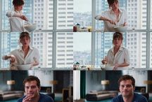 50 shades of grey / I support this book and film. i hope everyone can appreciate it for what it really is.