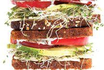 Sandwiches !