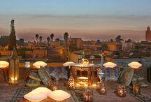 Morocco / by Gfafan