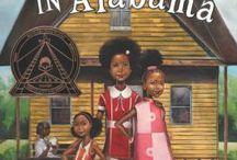 KidsList: Diverse Chapter Books & Non-Fiction