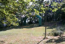 Busana / Territorio di Busana nel crinale dell'Appennino Tosco-Emiliano in provincia di Reggio Emilia.