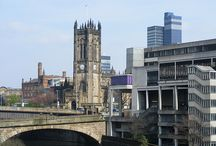Places in Manchester
