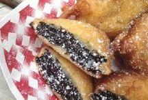 Recipes - Deep Fried Fair Foods / by Linda Sanders