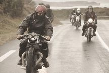 Rain doesn't stop play here / For those who don't care about a bit of rain and just get out and ride.  Feel free to submit your best photos of you &/or your bikes braving whatever the weather's thrown at you.