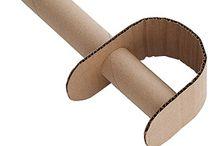 Cardboard ideas!!!