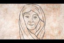 Odeabank Anneler Günü Reklamı - Bir Annenin Hikayesi | Atatürk'ün Annesi Zübeyde Hanım