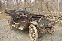 Antique cars / Cars
